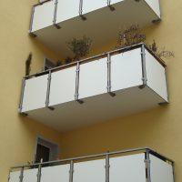 Balkone Und Balkongelander Metallbau Schlosserei Maier Ulm
